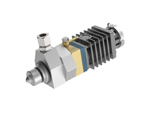 Rail Pressure Limiting Valves