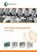 tn gas engine catalogue