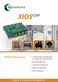 XIOS CHP Systeminformation