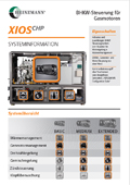 XIOS CHP System Information